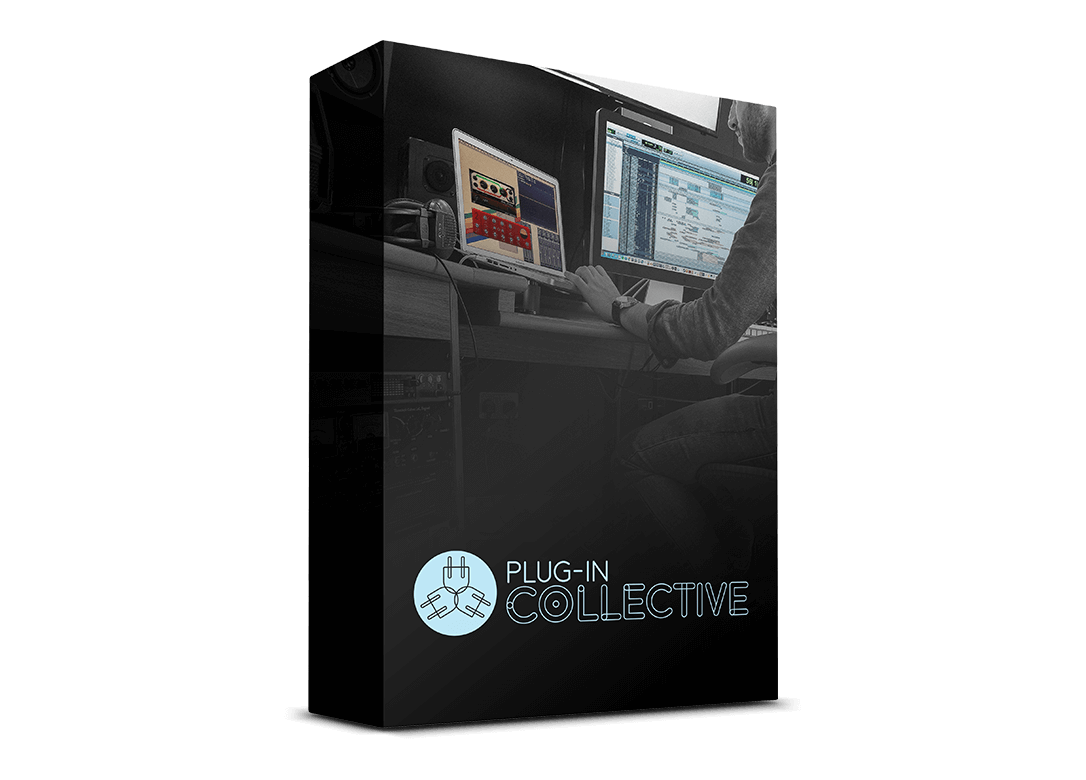 Image to show Plug-in Collective